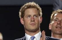 Le Prince Harry attendu en Australie en octobre