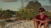 Polémique surf international à Sapinus : La réponse du collectif tahitien en vidéo, interview avec un des coproducteurs, le Hawaiien Eric Schnitzler