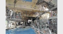 Fukushima: début du retrait du combustible usé de la piscine 4 confirmé mi-novembre