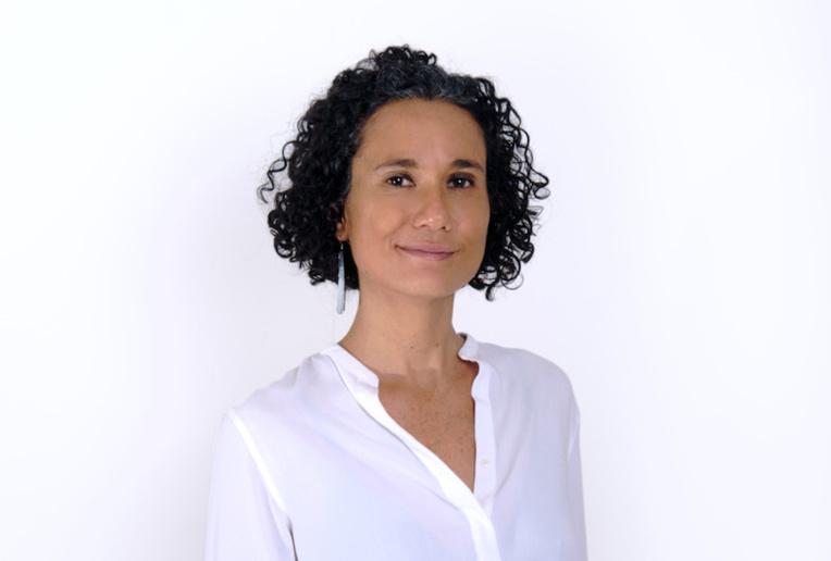 Miriama Bono, directrice du musée de Tahiti et des îles. (©Tahiti Zoom)