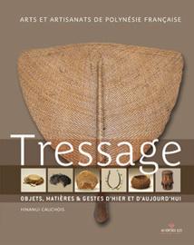 Livre : Le tressage polynésien est un art
