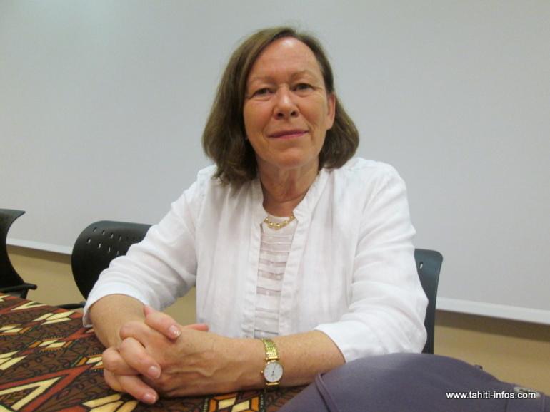 Colloque international sur les catégories de genre : Irène Théry prône l'évolution des habitudes et du regard