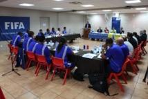 Développement du Beach Soccer dans le Pacifique : un séminaire du 26 au 28 septembre