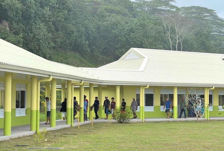 La grève des transporteurs scolaires de Taha'a avait débuté lundiLe transport des élèves reprendra dès mercredi matin.