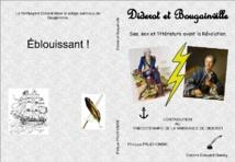 Philippe Prudhomme lève les voiles sur Diderot et Bougainville
