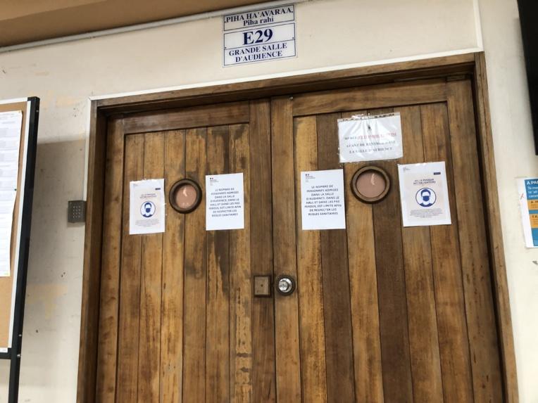 """Trafic d'ice Tahiti-Hawaii : Neuf ans de prison requis contre le """"boss"""" du réseau"""