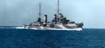 Le HMAS Perth