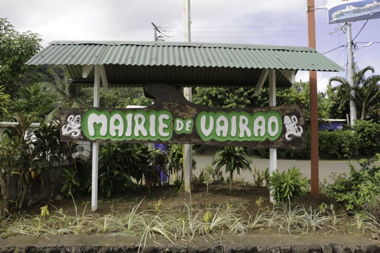 Eau, ordures : Taiarapu-Ouest, la commune des mauvais payeurs