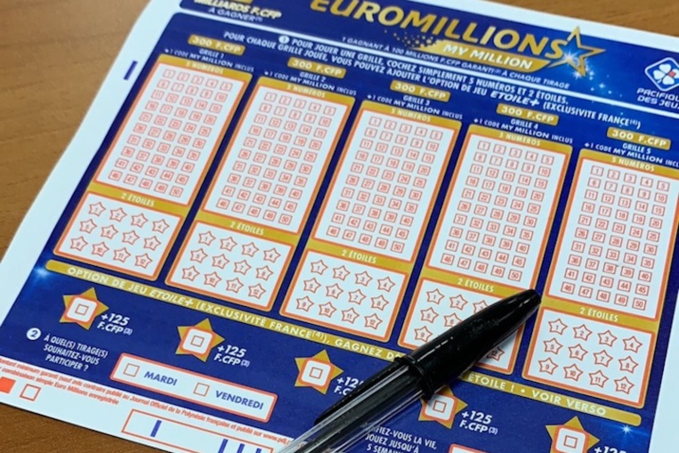 My Million : Le gagnant polynésien des 100 millions s'est fait connaitre