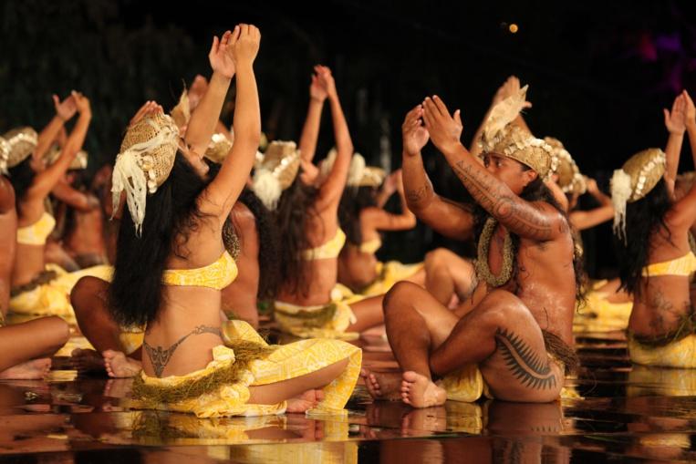 Le Heiva i Tahiti prépare son retour en 2022