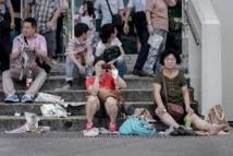 Chine: les autorités publient le guide des bonnes manières du touriste chinois
