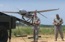 Palau teste des drones pour surveiller ses eaux territoriales