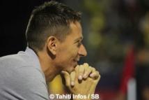 Angelo Schirinzi, le coach des Tiki Toa refait le match