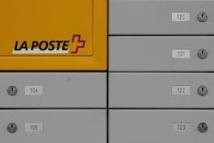 La Poste suisse souhaite la bienvenue à des personnes récemment décédées