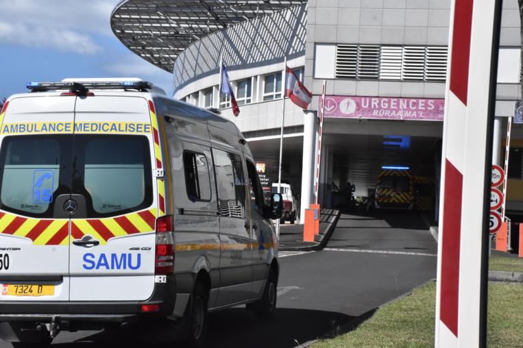 21 patients toujours hospitalisés en réanimation au CHPF