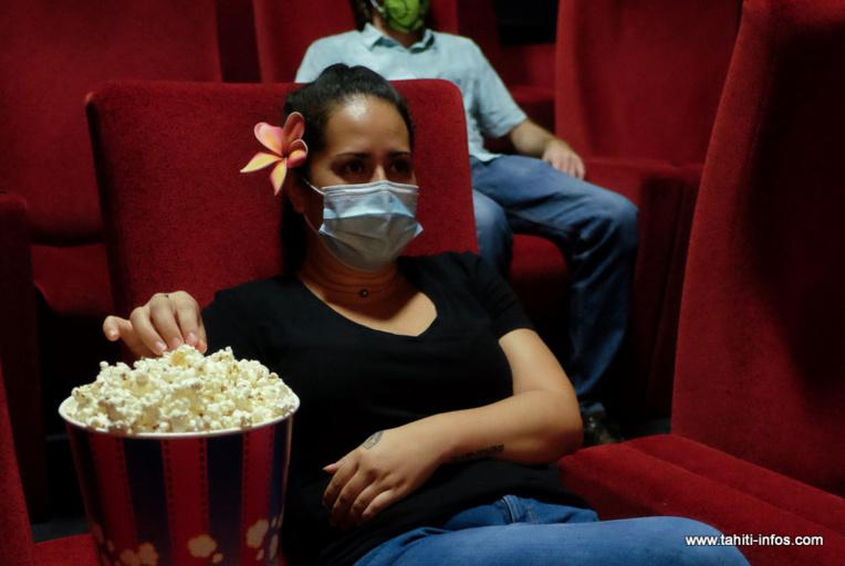 Avec la réouverture des cinémas, les blockbusters déconfinés ce week-end