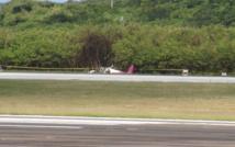 Crash d'un avion à Guam : trois morts, dont deux touristes Chinois