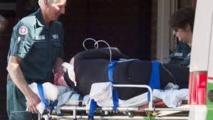 Un plongeur australien attaqué par un requin