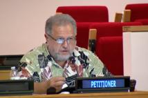 Dialogue de sourds à l'ONU