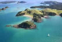 La Nouvelle-Zélande nomme enfin ses îles, en anglais et maori