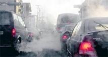 La pollution de l'air coûte jusqu'à 1.7 milliard d'euros par an au système de soin