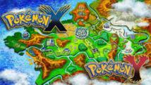 Jeux vidéo: les monstres de Pokemon dans un univers inspiré de la France