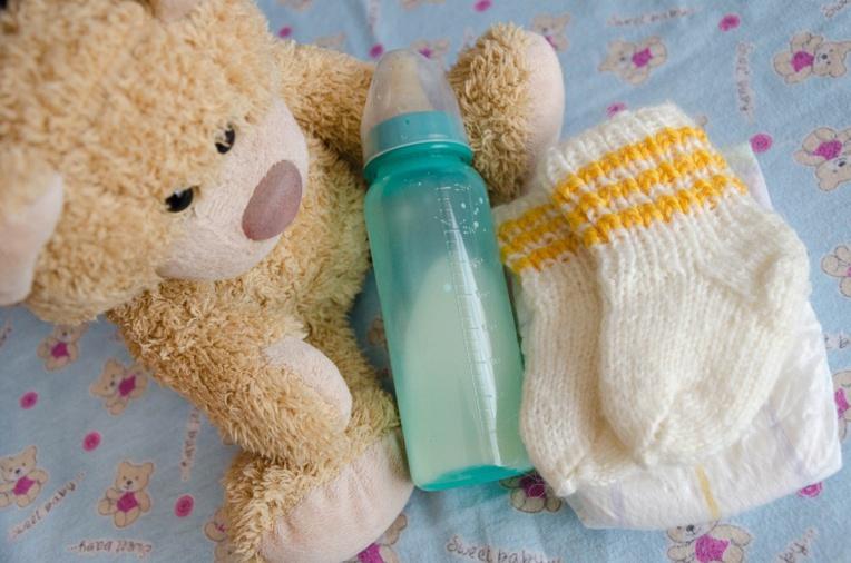 Les laits infantiles ne sont pas bien testés
