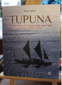 """""""Tupuna"""", sur les traces d'un peuple """"étonnant"""""""