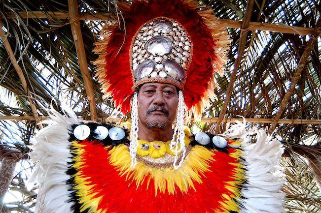 Un 'festival Bounty' à la Mairie de Papeete entièrement gratuit du 25 au 27 octobre !