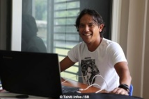 Foot - Marama Vahirua : 'pratiquement tous les Tiki Toa arrivent à l'AS Pirae'