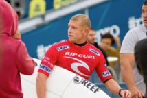 Surf- Rip Curl Pro Portugal : Bourez out ,  Fanning se raproche du titre .