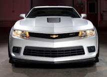 General Motors lance une voiture bi-carburant, mi-essence, mi-gaz naturel