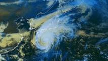 Fukushima: le typhon a fait couler des éléments radioactifs dans un fossé menant à la mer