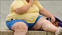 Plus d'un adulte américain sur trois est obèse