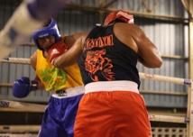 Challenge Maco Nena - Boxe - Ariitea Putoa en finale : 'personne ne m'impressionne, on est tous humains'