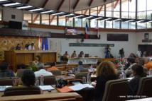 Le débat sur la mosquée de Tahiti s'invite à l'assemblée de Polynésie