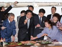 Fukushima: les niveaux de radioactivité des eaux souterraines sont montés en flèche
