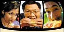 """Les """"maladies liées au mode de vie"""", nouvelle menace pour l'Asie-Pacifique"""