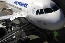 Appel pour qu'Air France cesse le transport de singes vers les laboratoires, la compagnie affirme être en règle