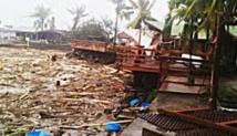 Reconstruction post-cyclone Evan : la Banque Mondiale débloque 25 nouveaux millions pour Samoa