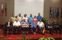 SPTO: Un Conseil des ministres du Tourisme en 2015 à Tahiti