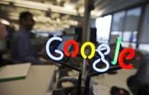 Google teste des bandeaux publicitaires dans son service de recherche sur internet