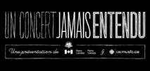 """Canada: concert pop-rock """"silencieux"""" dans les Rocheuses"""