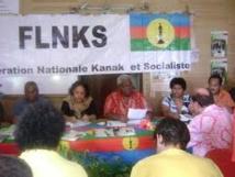 Nouvelle Calédonie: le FLNKS veut une mission de l'ONU sur le corps électoral