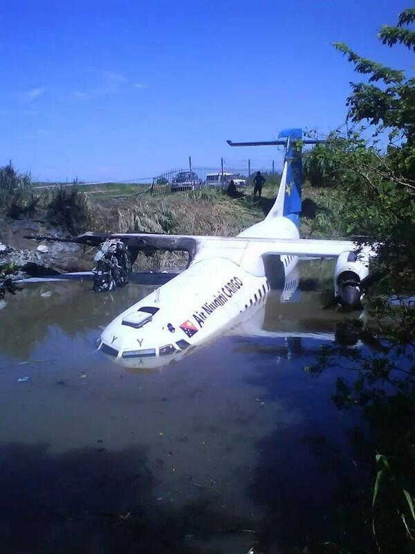 Photos by Aviation Safety Network