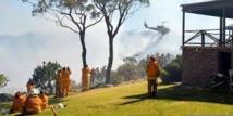 Feux de brousse en Australie : l'armée admet une part de responsabilité