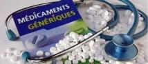 Génériques: encadrement accru des remises commerciales des laboratoires aux pharmacies