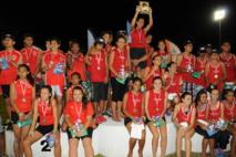 Athlétisme : Tahiti s'impose lors de la première édition des matchs minimes Tahiti-Nouvelle Calédonie