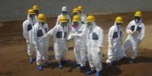 Fukushima: Tepco se prépare aux pluies d'un typhon qui approche du Japon