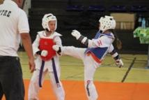 Taekwondo- Reprise de la saison 2013 avec une centaine de compétiteurs sur les tatamis de Fautaua.